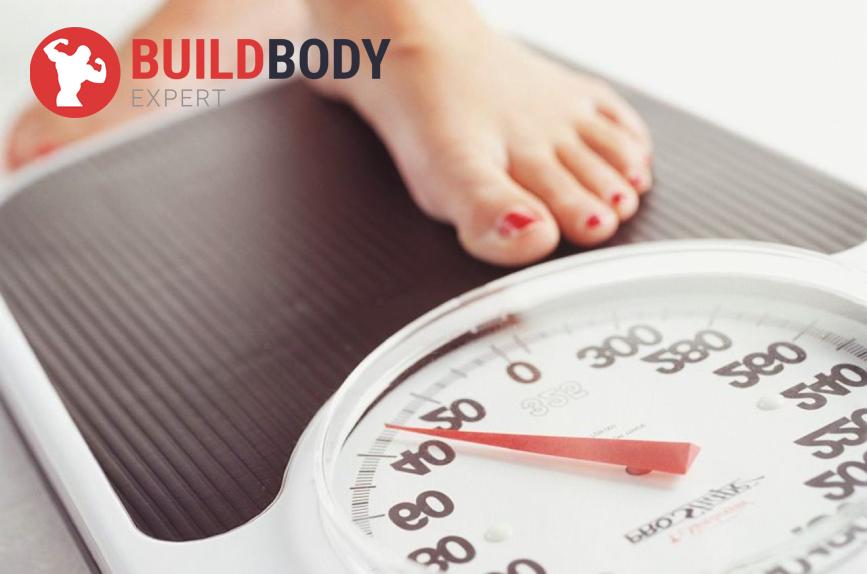 Постоянно контролируйте массу тела