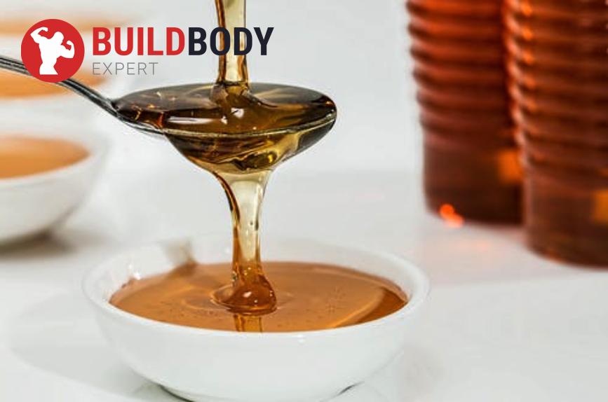 мед содержит много фруктозы
