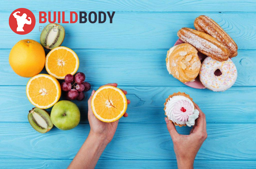 Откажитесь от магазинных сладостей в пользу фруктов