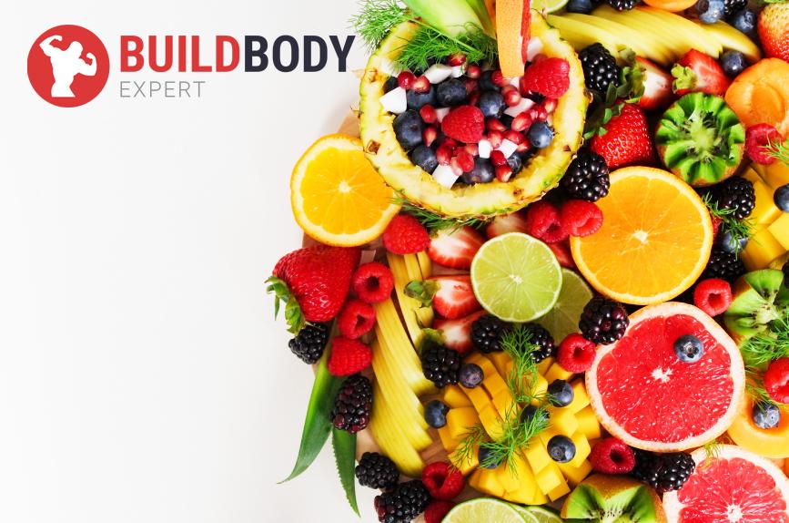 быстрые углеводы естественным образом содержится во фруктах