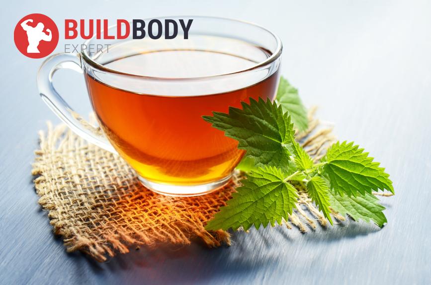 Зеленый чай- отличный напиток, который имеет много полезных веществ