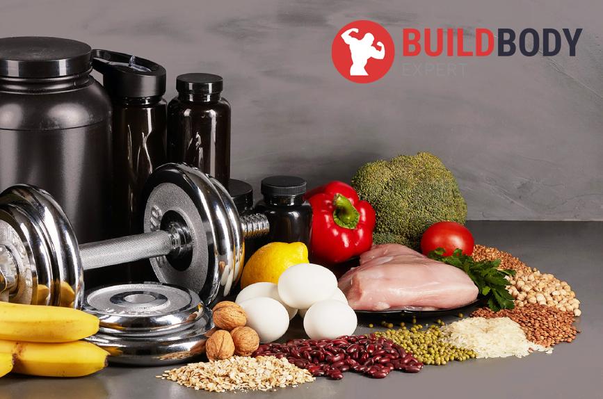 Какое питание способствует росту мышц