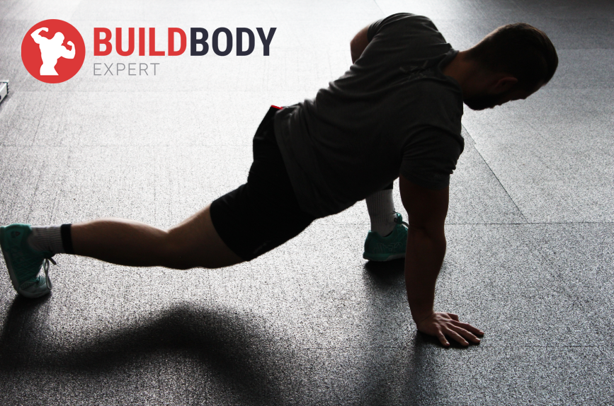 Простые упражнения для разогрева мышц- статическая растяжка