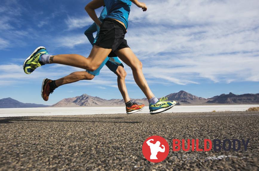 Бег и силовые тренировки