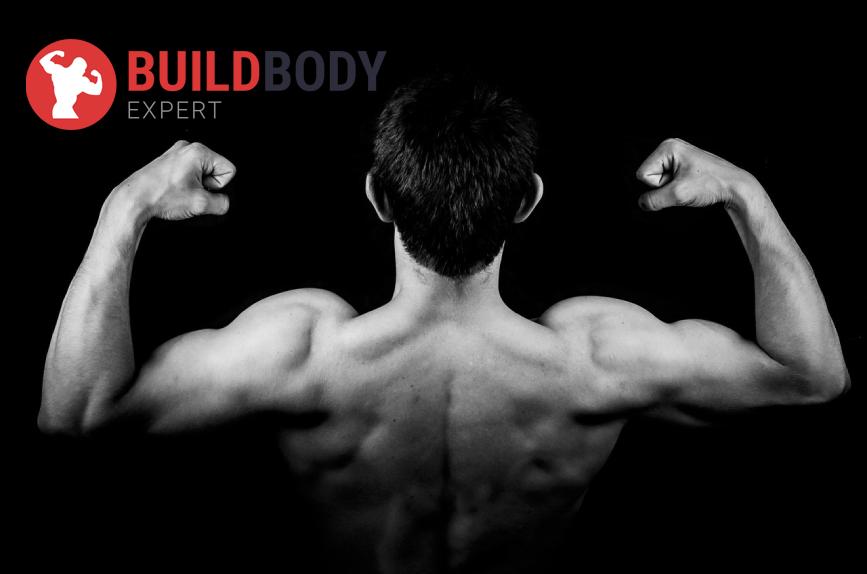 Объемная спина – это красиво. Какие мышцы задействует тяга Т-грифа