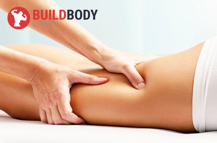Как и для чего делать массаж на бедрах