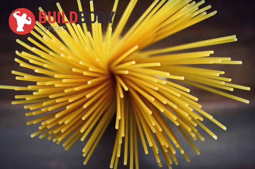 Макароны из твердых сортов пшеницы- сложные углеводы