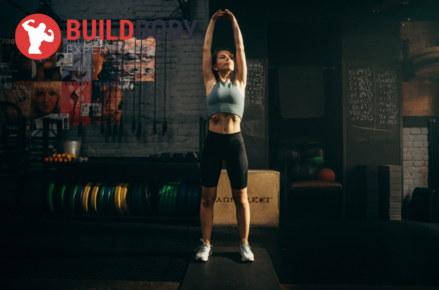 Упражнения нельзя выполнять без разминки
