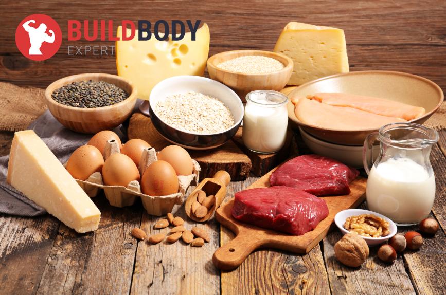 Минусы диеты- чрезмерное употребление белков может вызвать нарушение метаболических процессов