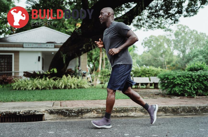 упражнения на выносливость: бег и аэробные нагрузки
