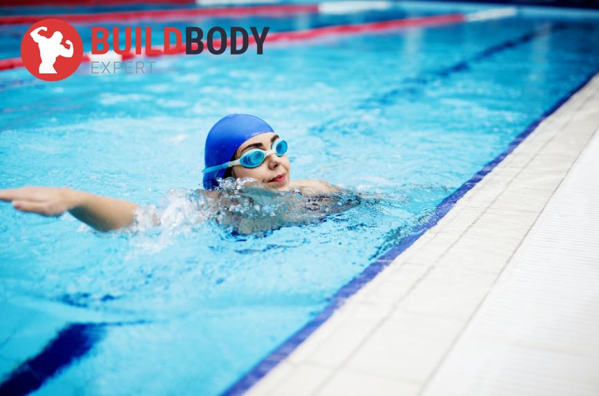 Плавание – особенный вид спорта, улучшающий все системы организма.
